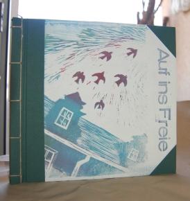 Wildnis-Buch