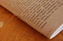 kleines Notiz-Heft