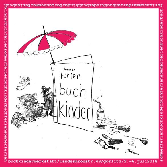 Ferienbuchkinder Sommer18